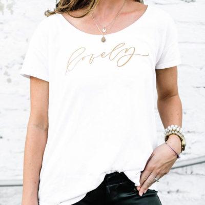 The Lovely Shirt